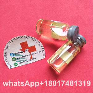 Mass Stack 500 Per Mg/Ml Steroid Oil Contents (Test Deca, EQ, Nandro Deca) pictures & photos