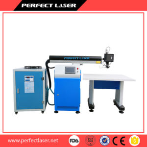 Best Price Jewelry Welding Machine for Stainless Steel Circuit Board pictures & photos