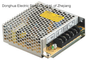 Hsc-35, 35W Single Output Switching Power Supply Full Range AC Input From 88 to 264V pictures & photos