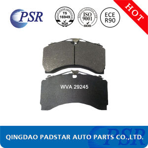 Heavy Duty Auto Spare Parts Truck Brake Pad pictures & photos