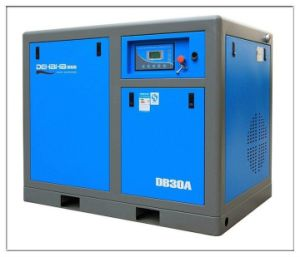 Factory Price Screw Air Compressor with ISO&Ce pictures & photos