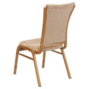 Stackable Conference Padded Banquet Dining Chair (JY-B29) pictures & photos