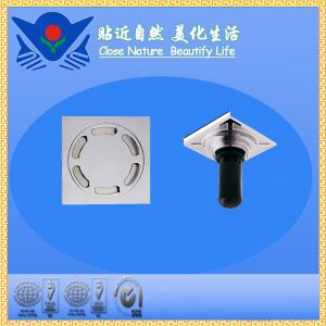 Xc-1110 High Quality Sanitary Ware Floor Drain pictures & photos