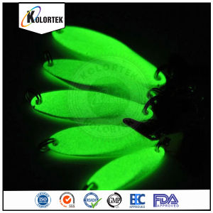 Glow in Dark Powders for Fishing Baits pictures & photos