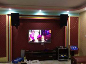 220W Sound Box KTV Audio Mixing Karaoke Amplifier pictures & photos