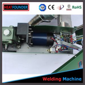 Automatic Welding Systems Heat Welding Machine pictures & photos