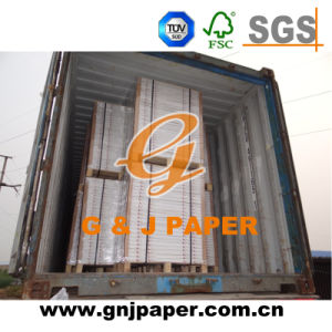 Good Quality Carbonless Copy Paper with White Box Wrapping pictures & photos