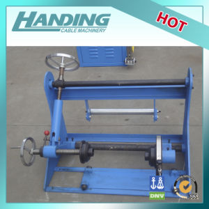 630mm Single-Layer Wire Wrapping Machine pictures & photos
