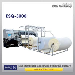 ESQ-3000 Quilting Machine pictures & photos