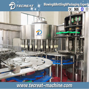 Automatic Mineral Drinking Water Bottling Machine Filling Production Line pictures & photos