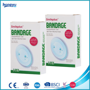 Advance PU Adhesive Bandage for Small Wound pictures & photos