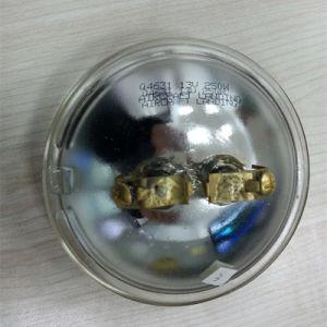 PAR36 Screw Teminal Warm Light Aircraft Halogen Lamp pictures & photos