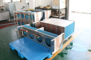 Copper Tube HVAC System Heat Exchanger pictures & photos