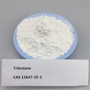 Anti Estrogen Steroids Trilostane for Breast Cancer Treatment 13647-35-3 pictures & photos