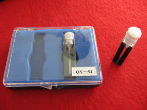 Standard Quartz Cuvette Cell with Lid for Spectral Analysis pictures & photos