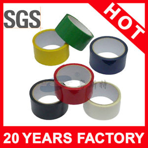 Red Color BOPP Adhesive Packing Tape (YST-CT-010) pictures & photos