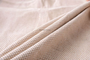 Pure Linen Fabric for Sofa Cushions pictures & photos