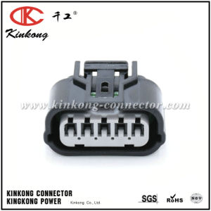 6189-1081 5 Way Female Automotive Electrical Plugs pictures & photos