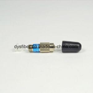 FC 10 dB Fiber Optic Attenuator pictures & photos