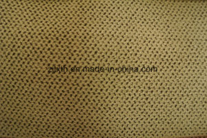Polyester Micro Linen Fabric Supplier pictures & photos