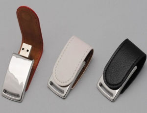 Custom USB Pen Drive USB Flash Disk with Laser Engraving pictures & photos
