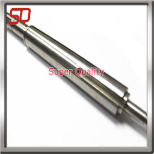 High Quality CNC Deep Machining Industrial Aluminum Profile pictures & photos