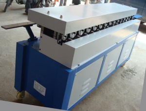 Air Duct Forming Machine for HVAC Tube Making pictures & photos