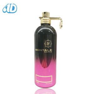 Ad-P410 Cylinder Color Spray Perfume Glass Bottle pictures & photos