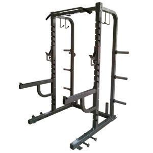 Crossfit Gym Strength Equipment Power Full Rack pictures & photos