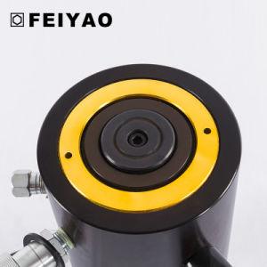 Double Ended Aluminium Hydraulic Cylinder (Fy-Rar) pictures & photos