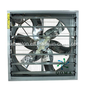Ventilation System for Farming&Greenhouse