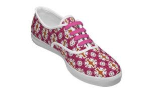 Canvas Shoes (JHC-0971)