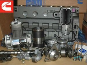 Auto Parts for Cummins Engine