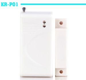 Wireless Door Switch for Burglar Alarm System (KR-P01)