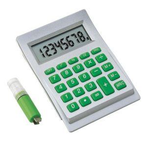 Water Power Calculator (VS-777)