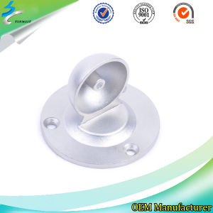 Investment Casting Stainless Steel Spare Parts for Decoration Hardware pictures & photos
