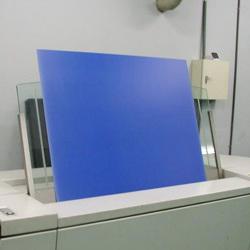 Violet CTP Plate