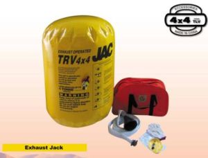 Fine Quality Air Jack with Ce Certificate pictures & photos