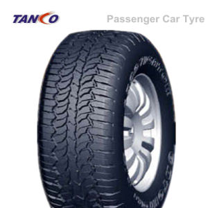 "Budget Car Tire 13""- 24"" pictures & photos"