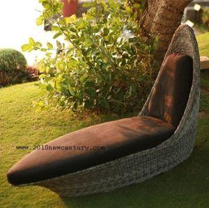 Lounge Chair, Leisure Furniture, Beach Chair (5062)