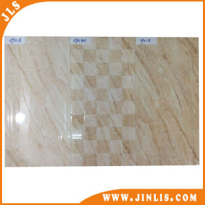 Building Material 3D Glazed Ceramic Interior Wall Tile (300X600mm) pictures & photos