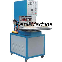 Full-Auto Rotary High Frequency Plastic Welding Machine (Radiofrequency)