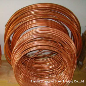 Best Competitive Copper Pipe (C12200) /Copper Tube pictures & photos