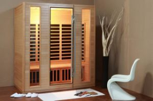 Sauna Room (Royal-IV-M)