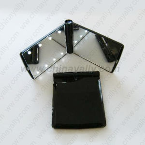 Pocket Mini Cosmetic led light mirror (YF-7803)