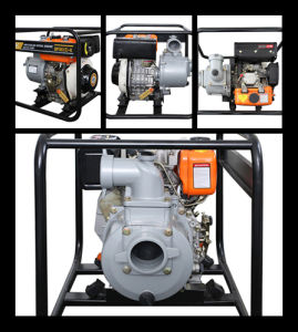 "3"" Air-Cooled Diesel Engine Water Pump Set pictures & photos"