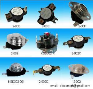 Thermostat (KSD301)