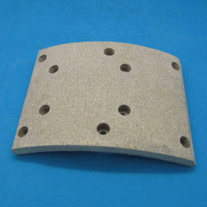 Premium Quality, Durable Brake Lining (LH98001) for Isuzu pictures & photos