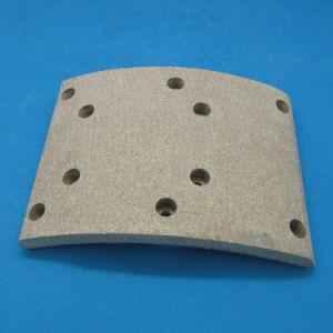 Premium Quality, Durable Brake Lining (LH98001) for Isuzu pictures & photos