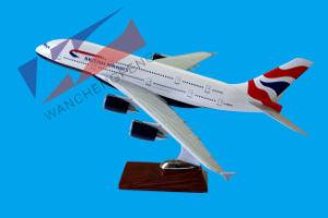 Plane Model - A380-BA pictures & photos